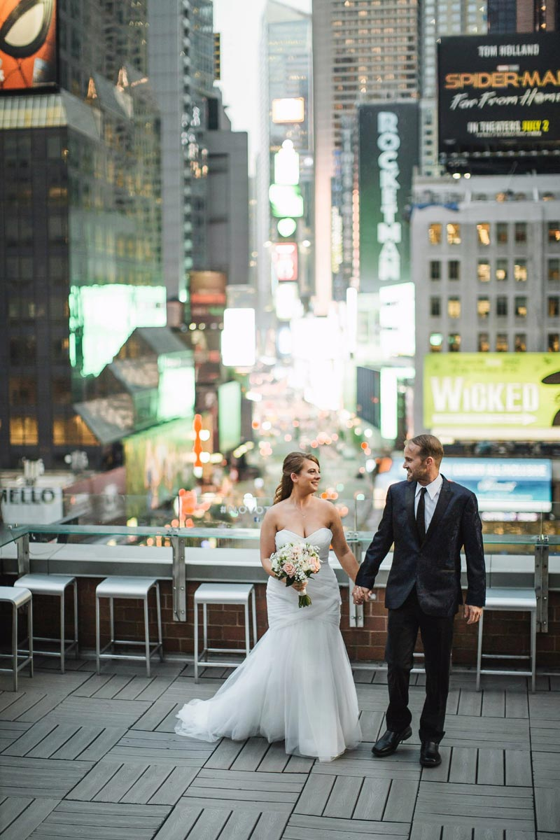 Central Park Wedding Packages | Wedding Planner in New York City
