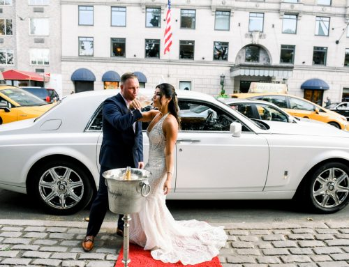 How Couples From The UK Get Married In NYC