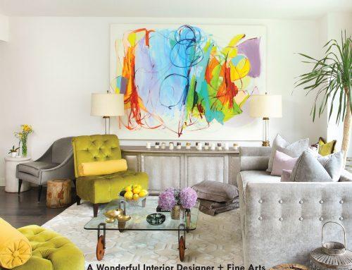 Arlene Angard Interior Design